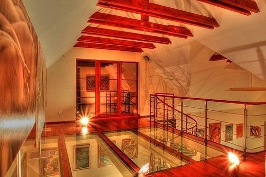 Domy jako galerie značky Richard Watzke 2