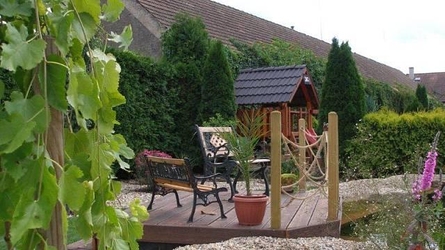 Relax na zahradě - finálová desítka 2