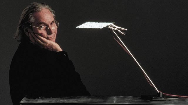 Světlo - Ingo Maurer