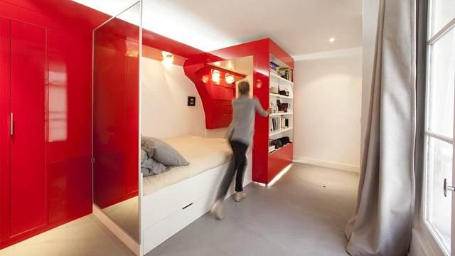 Neviditelné postele