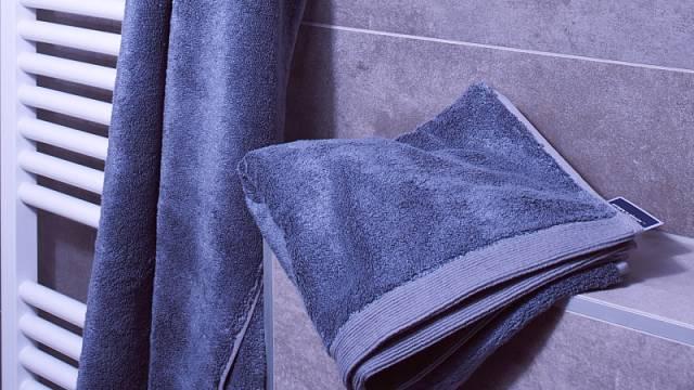 Ručník Modal Soft, bavlna a modal, 50 x 100 cm, gramáž 550 g/m2, cena 550 Kč
