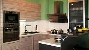 Kuchyně na míru prostoru