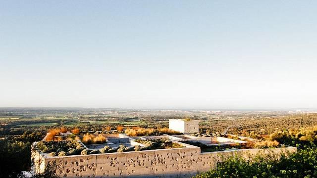Can Jaime I n'Isabelle, Palma, Španělsko / Copyrights: TEd'A arquitectes