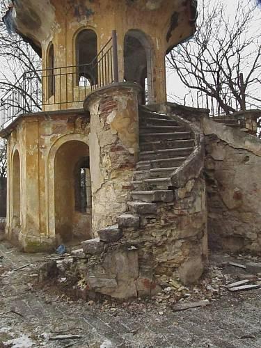 Usedlost Cibulka 20