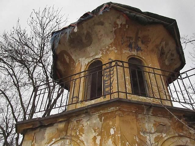Usedlost Cibulka 21