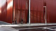 Světová architektura: Nebuta centrum 3