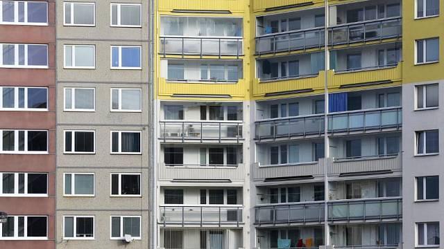 Koupě bytu v Praze