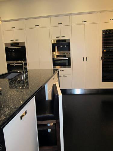 Ukázkový byt pro One57