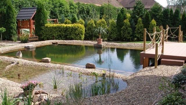 Kategorie Zahrada roku - finálová desítka 3