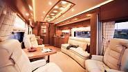 Luxusní karavany