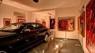 Domy jako galerie značky Richard Watzke 5