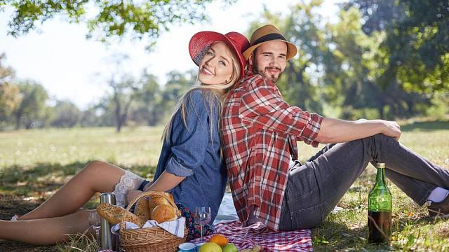piknik nadobi