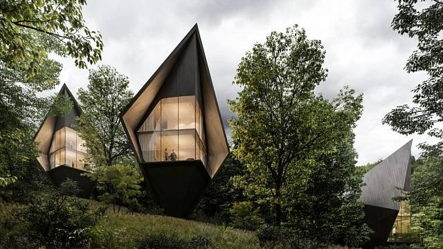 Zdroj: Peter Pichler Architecture