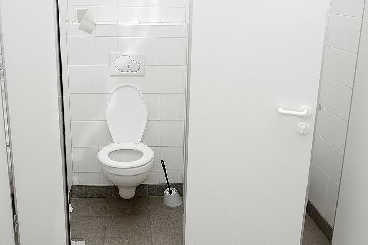 Hygiena na wc aneb co n m hroz na z chod d m a zahrada for Wc immagini