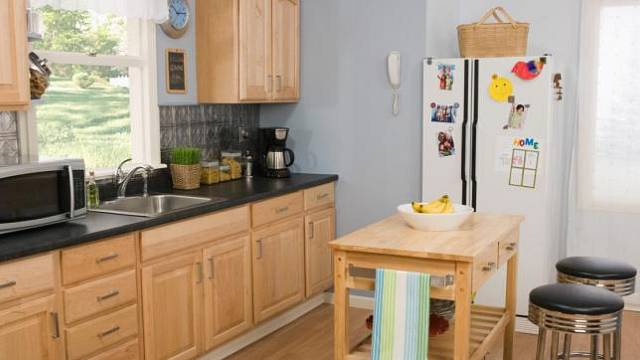 Chyby v kuchyni: Srovnat do latě!