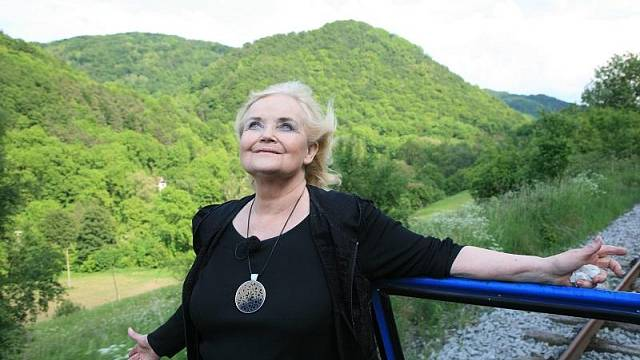 Foto: archiv Gabriely Vránové