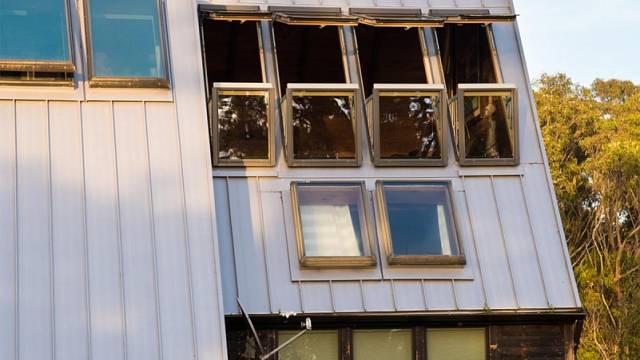Rekonstrukce okna