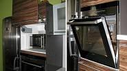 Kuchyně v paneláku
