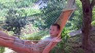 Relax na zahradě - finálová desítka 5