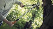 Nůžky na silné větve PowerGear X dvoučepelové