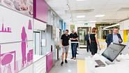 Somfy Experience centrum