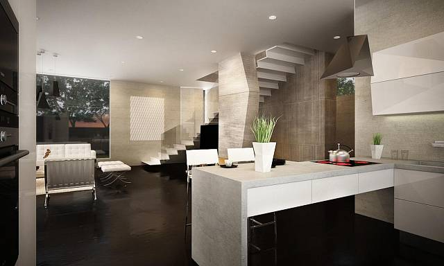 Marcel Luchian Studio