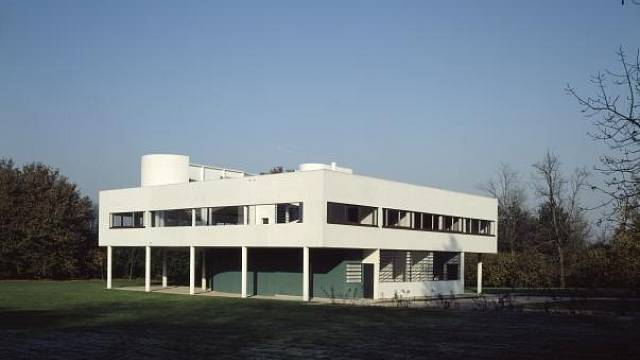 Vila Savoye