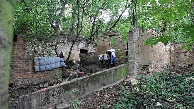 Viniční usedlost Skalka