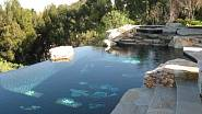 Nekonečné bazény - druhá část 2