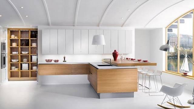 Kuchyňské ostrůvky 18