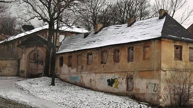 Usedlost Cibulka 18