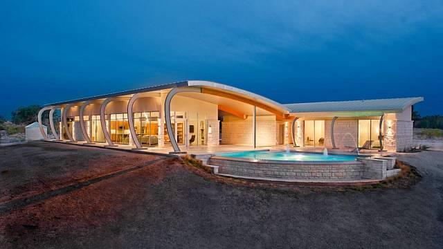 Foto: Winn Wittman Architecture