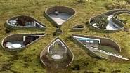 Ekologický podzemní dům - Bolton 5
