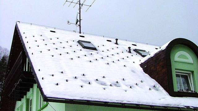 Sněhové háky