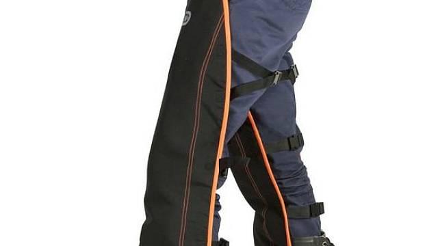 Protipořezové ochranné návleky na nohy Oregon, třída 1, cena 2 498,00 Kč
