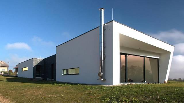 Mladá architektura