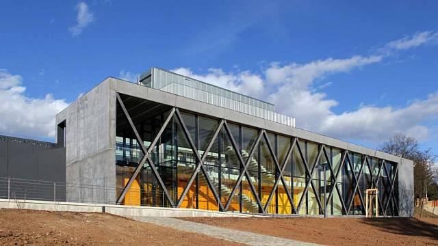 Grand Prix Architektů 2015