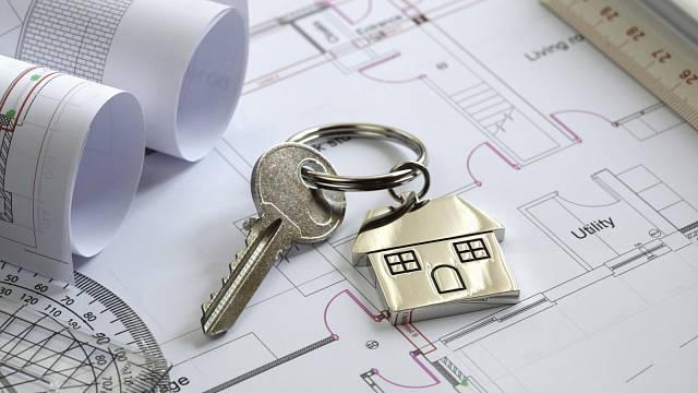 koupě domu