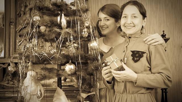 Vánoční rituály 1