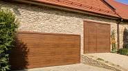 Garážová vrata Trido Evo pro rekonstrukce