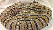 Kreace ze starých svetrů