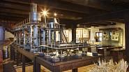Pivovarské muzeum je svým charakterem ojedinělé.