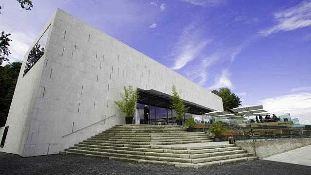 Galerie moderního umění v Salcburku