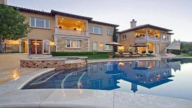 Britney Spears nyní bydlí v pronajatém domě