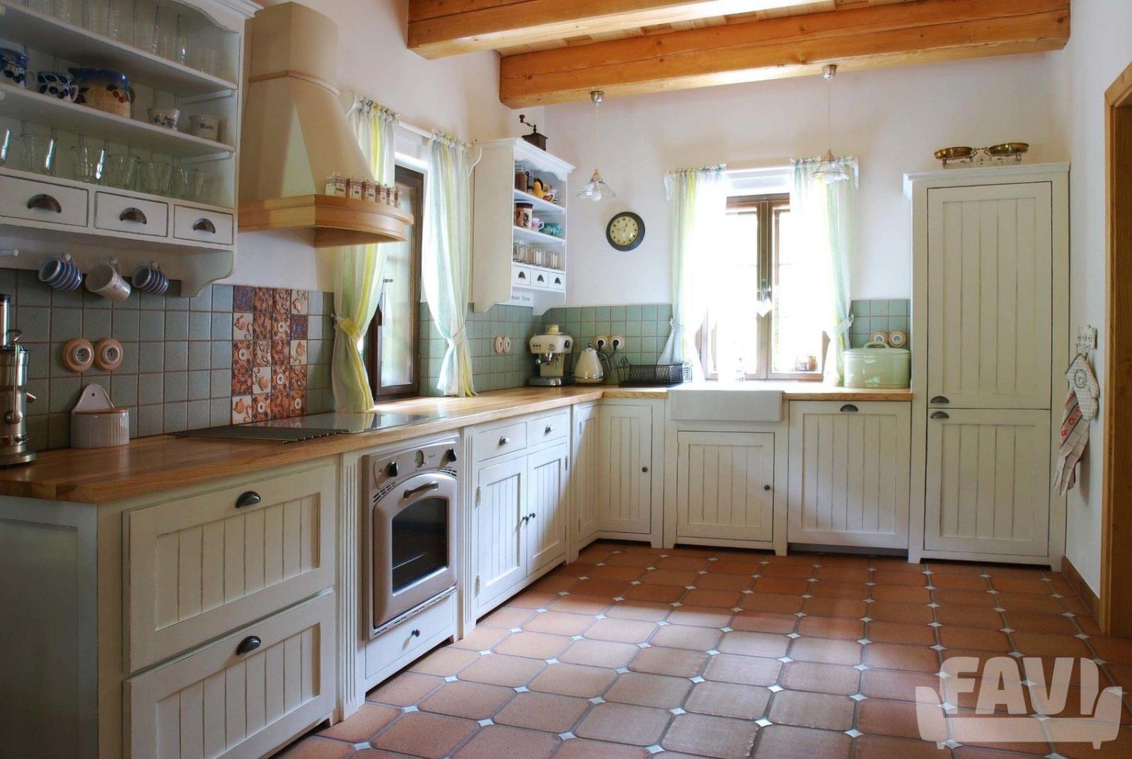 Zařiďte Si Kuchyň Snů Máme Pro Vás Inspiraci Dům A