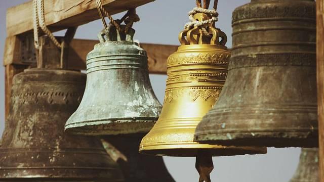 Kostelní zvony