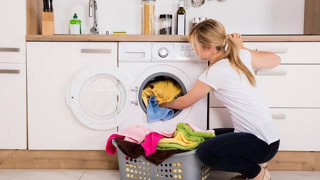 Kam s pračkou