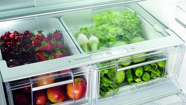 Systém regulace vlhkosti v zásuvkách Humidity Control