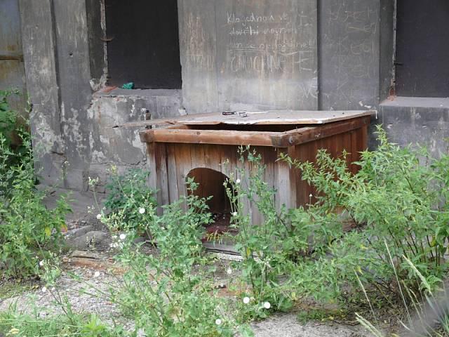 Janečkův mlýn 8