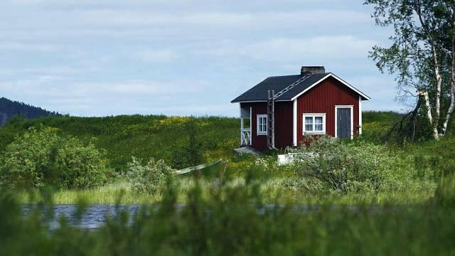 Finský dům